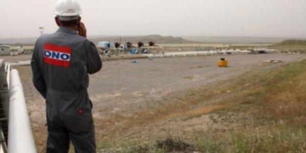 Pozzi petroliferi di Tawke, Kurdistan iracheno occidentale