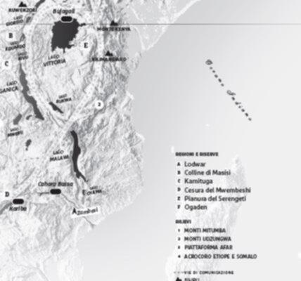 Cartina Dell Africa In Bianco E Nero.Raffaele Masto Archivi Ogzero