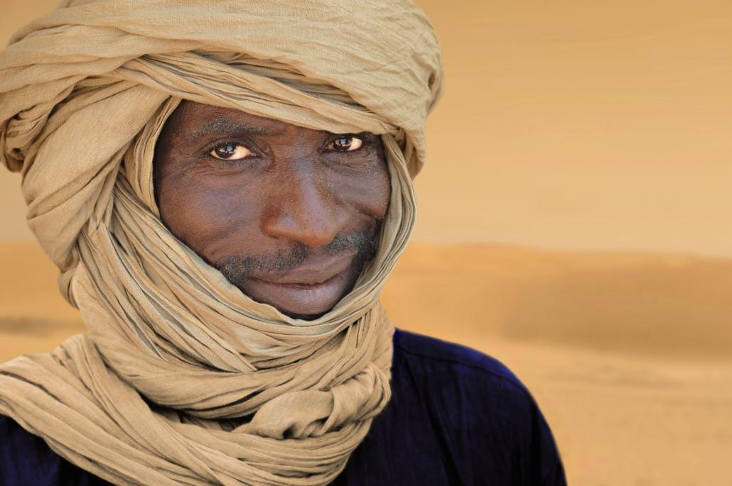 Lo Spirito del Tempo percorre il Sahara e il Sahel