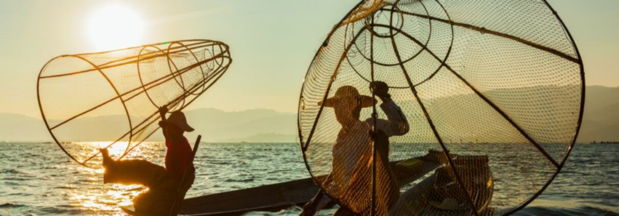 Ambiente ed energia in Myanmar