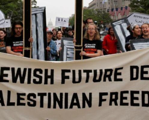 I democratici Usa e Israele