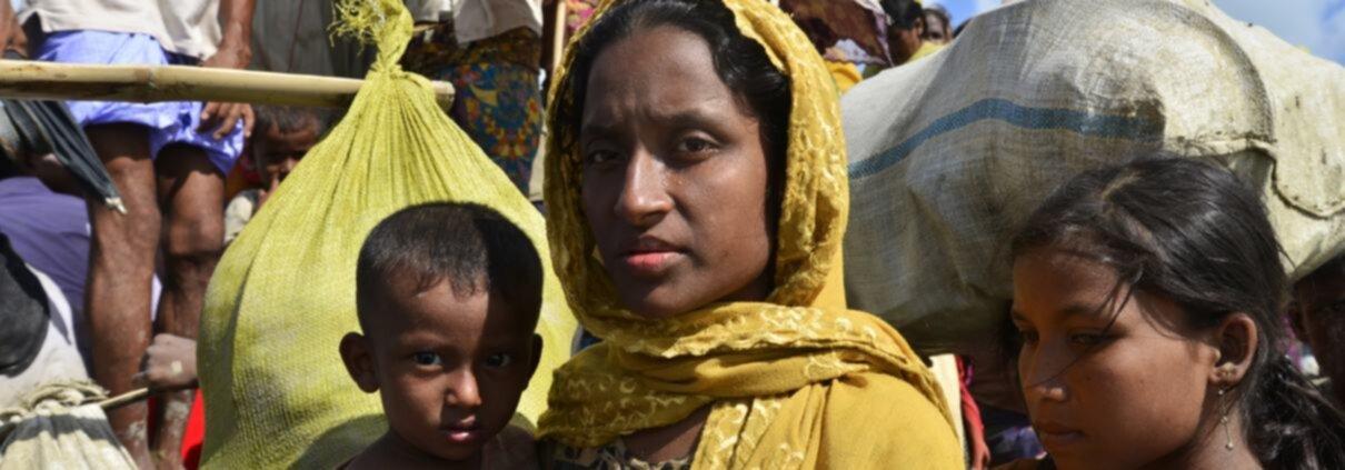 Rohingya: il genocidio silenzioso