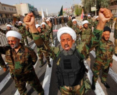 il proliferare di milizie