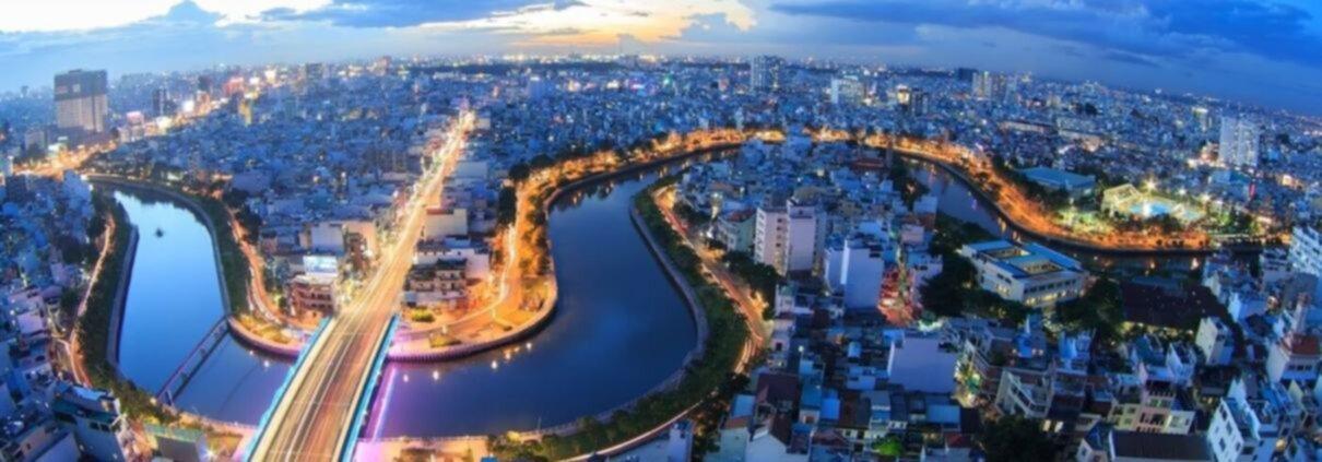 Cresce lo status del Vietnam