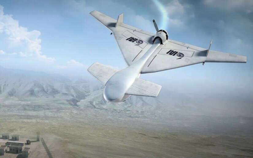 Harop Drone