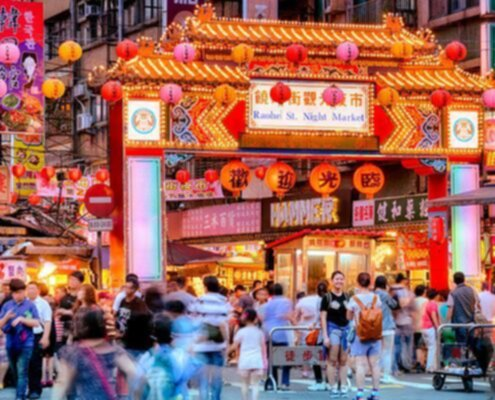 Taiwan è snodo essenziale