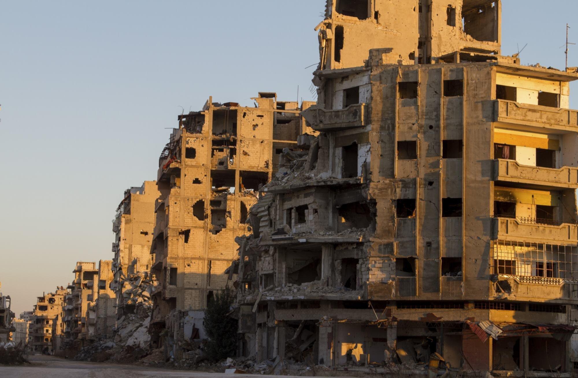 il clan al Assad
