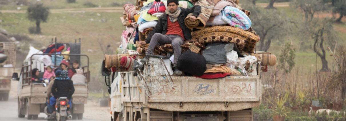 una nuova Primavera araba?