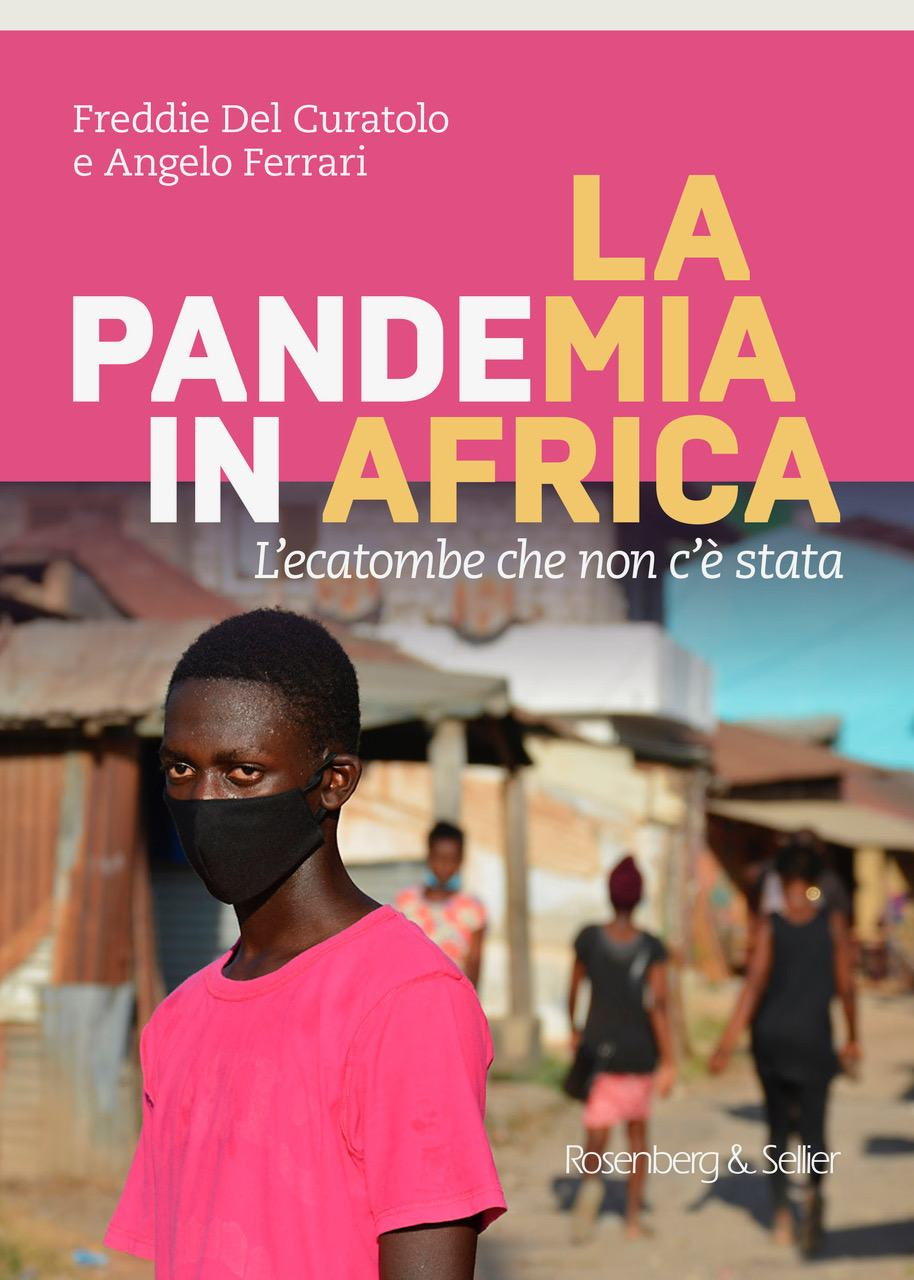 La pandemia in Africa