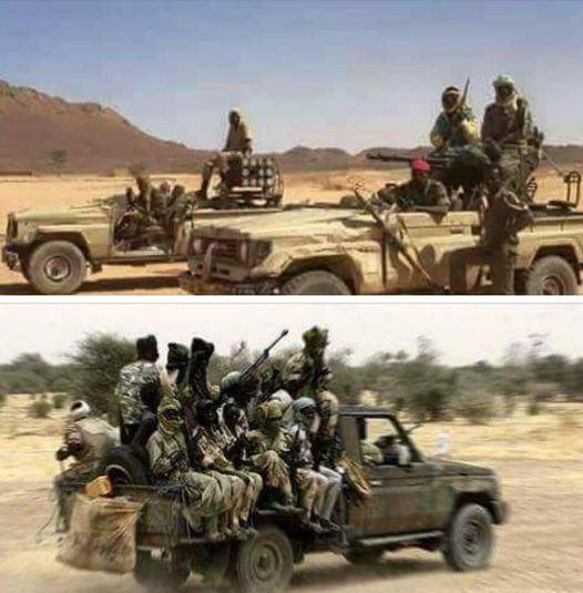 L'immediato futuro del Ciad