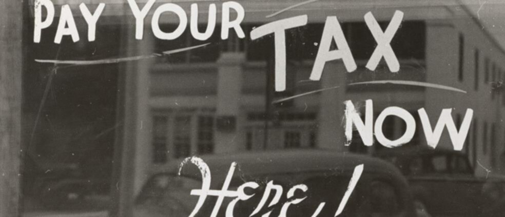 una tassa mondiale