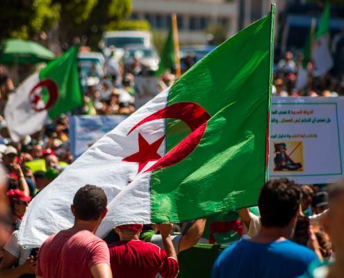 Algeria postelettorale in crisi