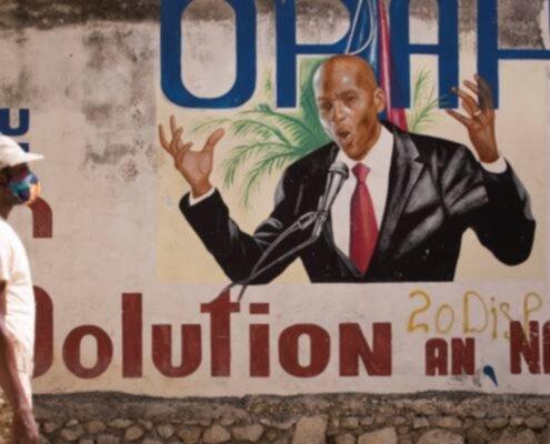 Haiti l'ordine è di uccidere il Presidente