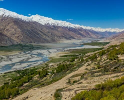 Afghanistan: l'instabile cortile di Pechino