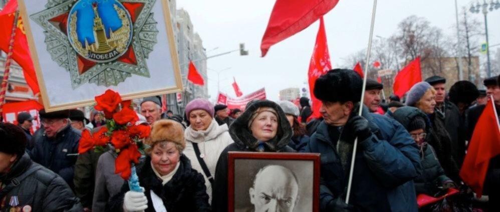 la lenta decadenza dello zar